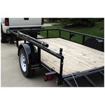Buyers EZ Gate Trailer Ramp Tailgate Assist-2