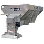 Saltdogg 1400601SS Stainless Salt Spreader 1