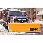 Meyer 9.0 Lot Pro Poly Snowplow-3