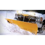 "Fisher 7.6"" HD2 Series Straight-Blade Snowplow"