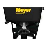 Meyer BL-400 Tailgate Salt Spreader 2