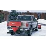 Western 500 Low Profile Tailgate Salt Spreader