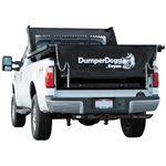 Buyers Truck 6ft Steel DumperDogg Insert-2