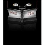 Boss 9.2 Stainless Steel DXT Snowplow