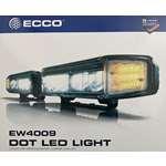 EW4009 Heated LED Snowplow Light Kit