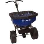 Chapin 80-Pound Steel Professional Salt Spreader 82088B
