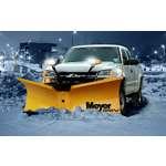 Meyer 8.5 Steel Super V2 Snowplow-3
