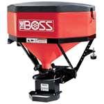 Boss TGS600 Low Profile Tailgate Salt Spreader 1