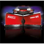 Boss 8.2 Poly Power VXT V-Plow Front