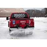 Boss TGS600 Low Profile Tailgate Salt Spreader 3