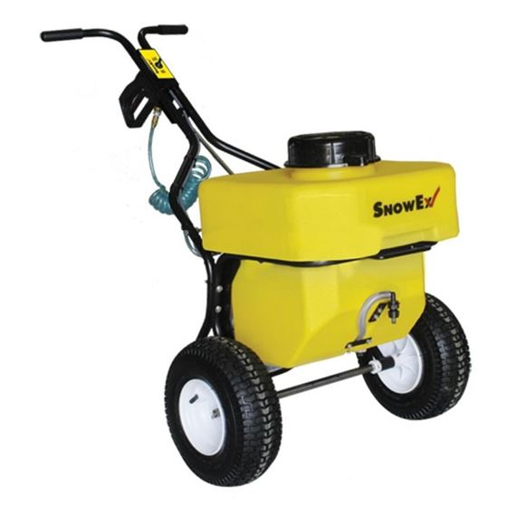 SnowEx SL-80 Walk-Behind Liquid Brine Sprayer