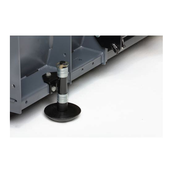 SnowEx Shoe Bracket (RD - HD Straight Blades)