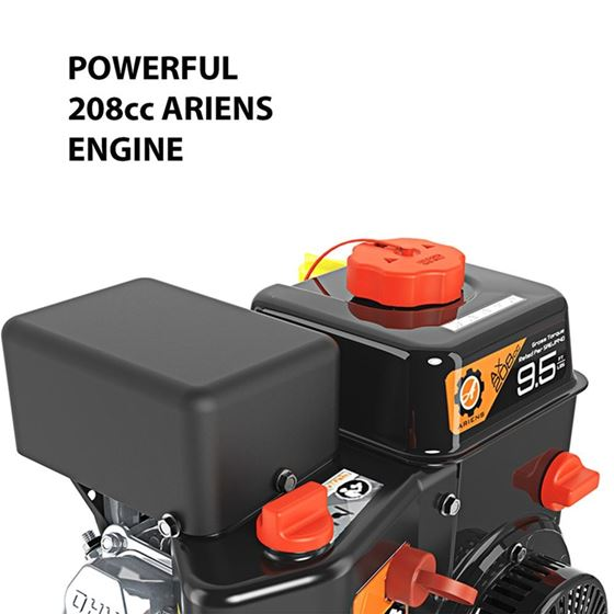Ariens Single-stage PATH PRO 208 Snow Blower 2