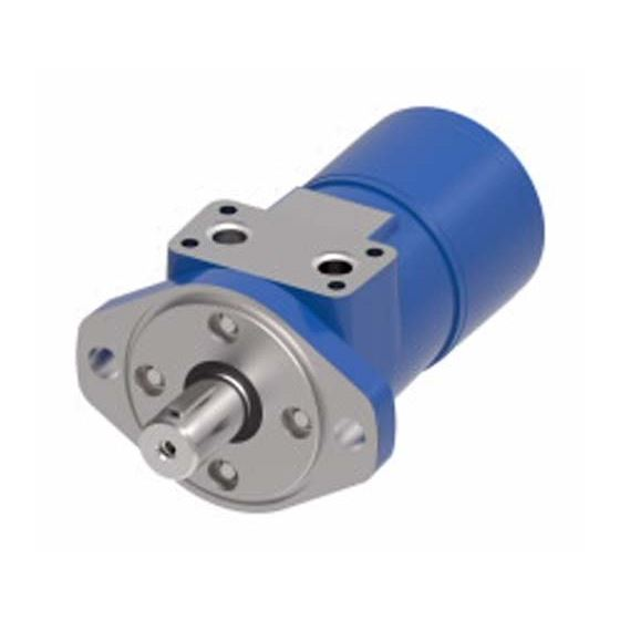 Part Number 101-1001-009 Char-Lynn Eaton Hydraulic Motors Salt Spreader Parts