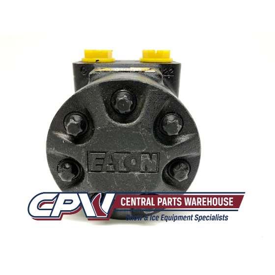 Part Number 101-1009-009 Char-Lynn Eaton Hydraulic Motors Salt Spreader Parts
