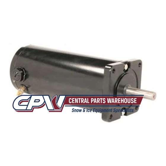 Western Spreader Motor