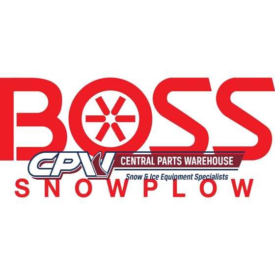 Part Number WBS15816 OEM Boss Bolts Hardware Salt Spreader Parts