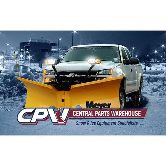 Meyer 9.5 Steel Super V2 Snowplow-3