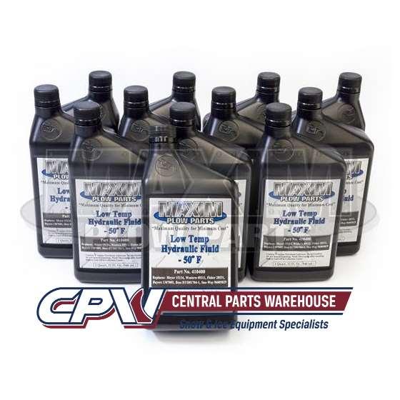 Case Meyer Oil (12) - Aftermarket (Meyer)