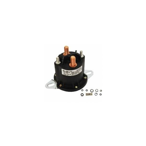 4 Post Starter Motor Solenoid