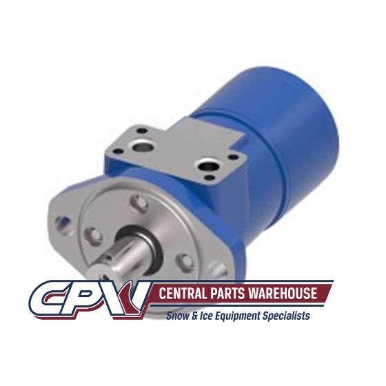 Part Number 101-1319-009 Char-Lynn Eaton Hydraulic Motors Salt Spreader Parts