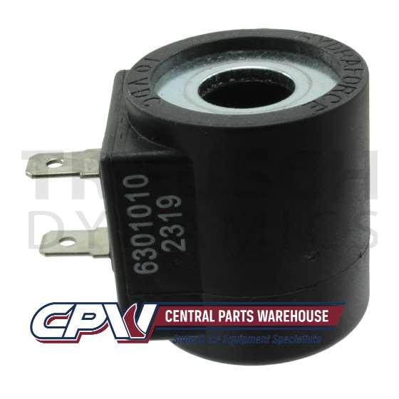 Coil P/N 6301010