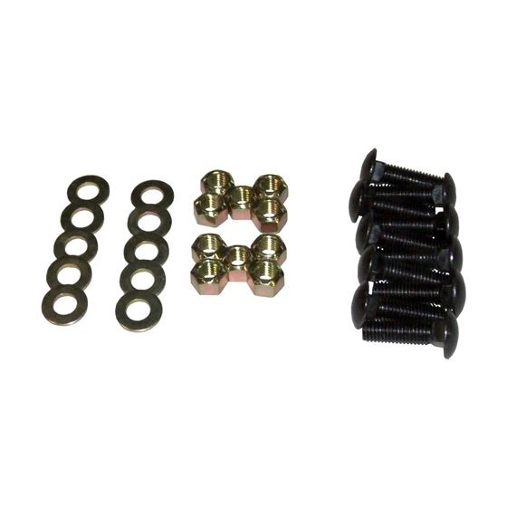 BAX00034 Cutting Edge Bolt Kit