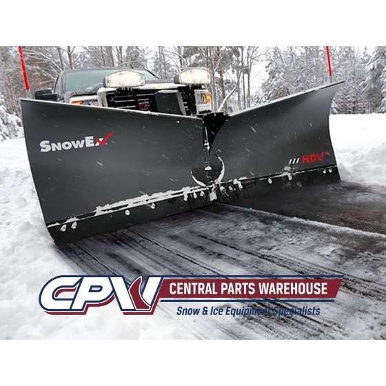 SnowEx SCRAPE MAXX-2