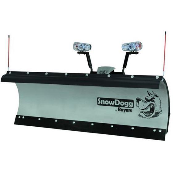 Buyers SnowDogg HD 7.5